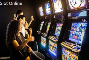 Lebih Lanjut Mengenai Judi Slot Online